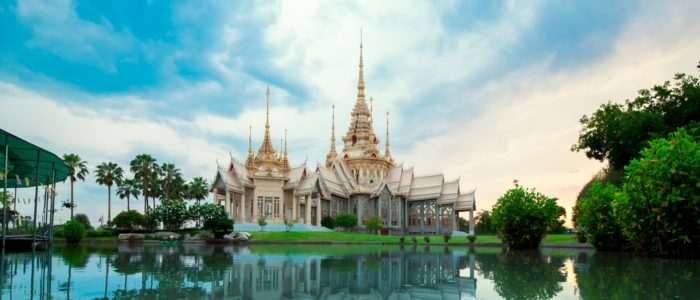 Tipps zu Backpacking-Thailand